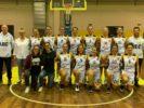 basket castelfiorentino femminile ragazze 2019
