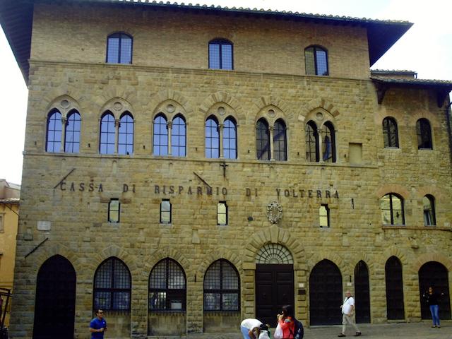 CRV e Anima Sgr a Ponsacco, successo per l'incontro di educazione finanziaria - gonews