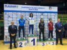 emma frizzi terza campionati italiani fornacette