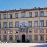 facciata Palazzo Ducale Lucca