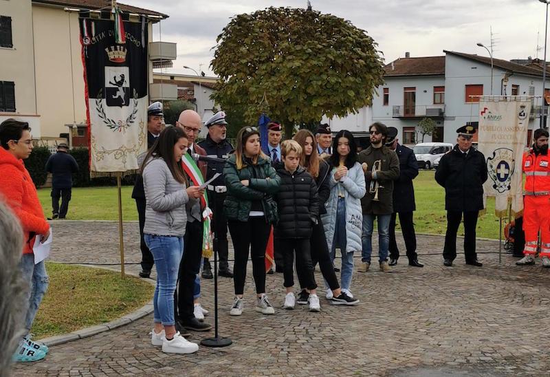 Fucecchio commemora le vittime della strage di Nassirya - gonews