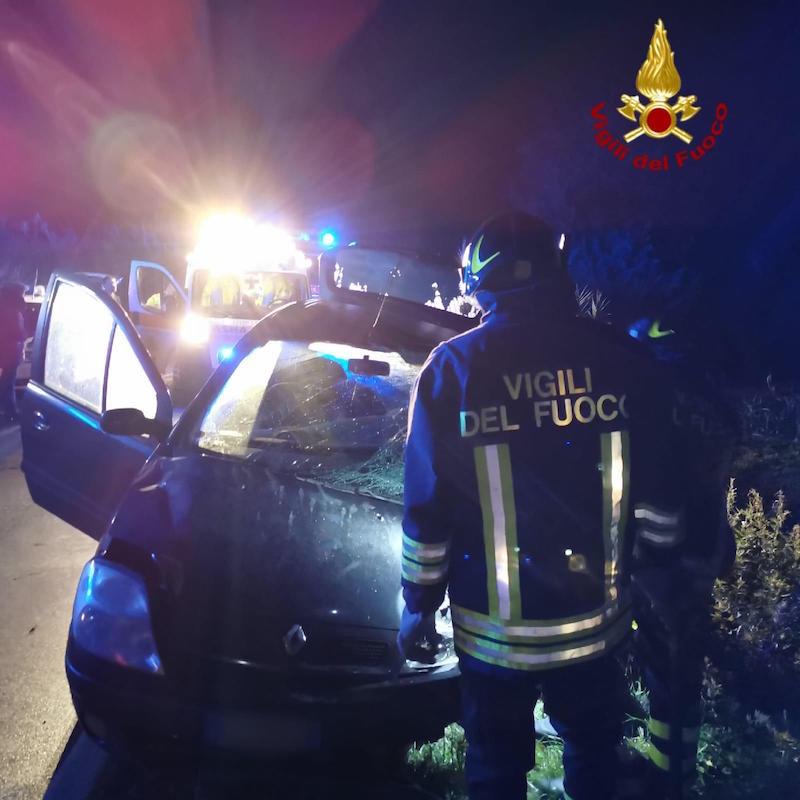 incidente_stradale_petroio_vinci_2019_11_28_2