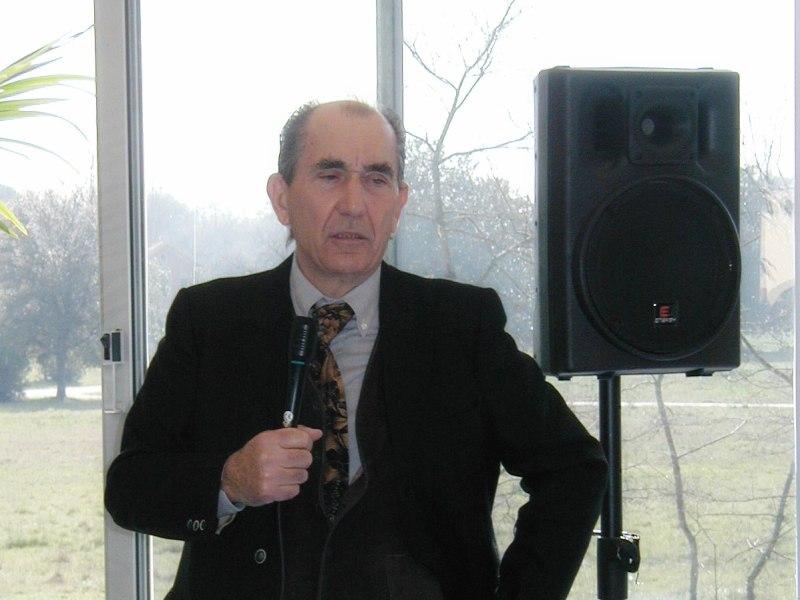 Roberto Nannipieri