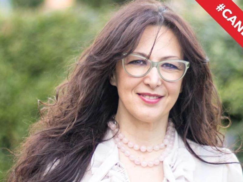 Patrizia Faraoni