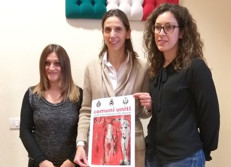 Quarrata, Montale e Agliana dicono no alla violenza sulle donne: le iniziative - gonews