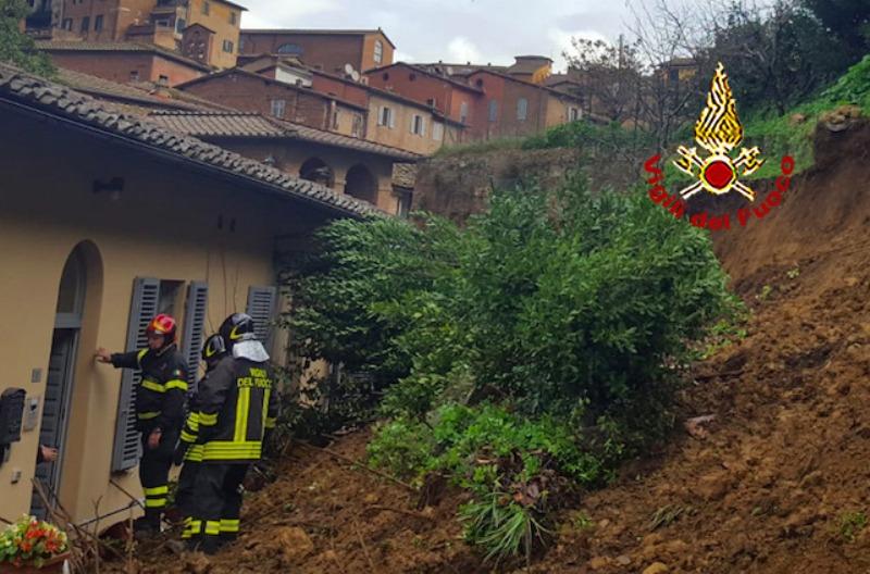 Maltempo Toscana, con l'emergenza nazionale arrivano 5 milioni di euro