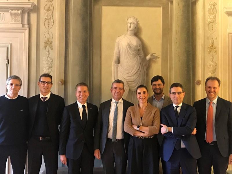 Crédit Agricole fa partire il Comitato Territoriale Toscana: ecco i membri