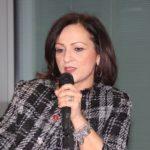 assessore al sociale del Comune di Pisa Gianna Gambaccini