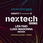 Nextech special