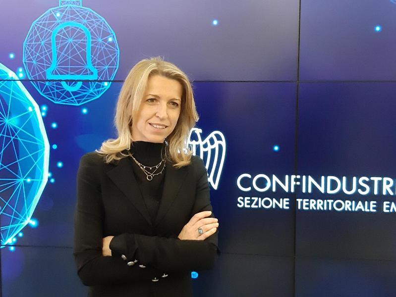 """Coronavirus, Castellacci (Confindustria): """"Dalle imprese dell'Empolese Valdelsa responsabilità e reattività"""""""