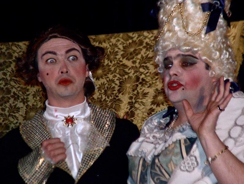 Una 'Traviata' divertente e solidale: la parodia in vernacolo al Verdi di Pisa per Stella Maris