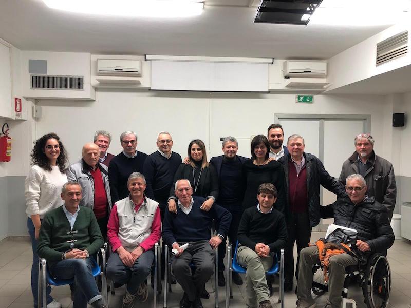 PD San Miniato, Azzurra Bonaccorsi nuovo segretario comunale