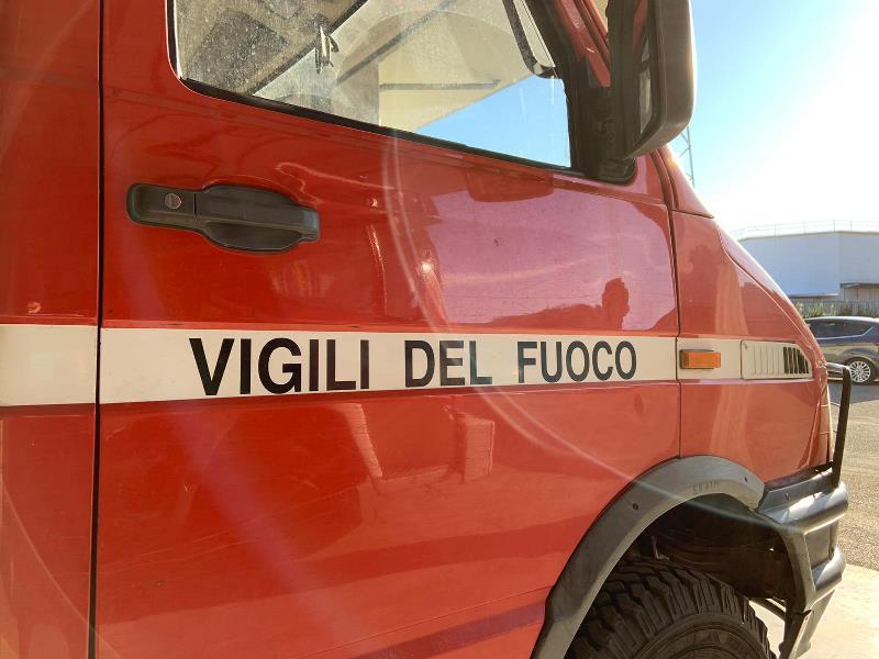 Bambina di 8 anni cade nel pozzo a Fucecchio, salvata