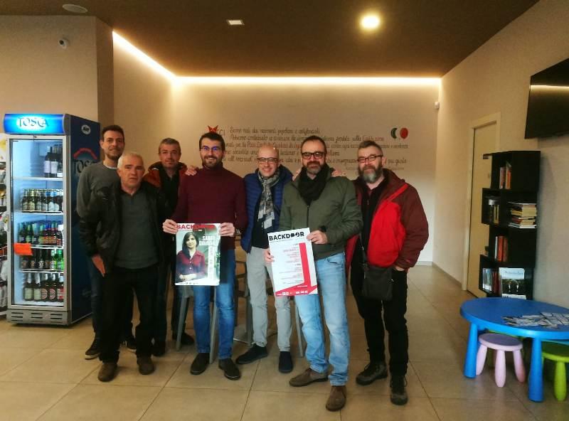 Backdoor, Suoni & Parole Selvagge: il programma del festival a Castelfranco