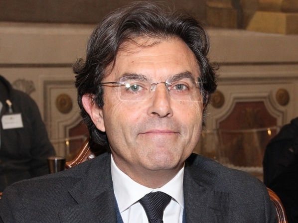 Gino Manocci