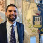 Marco Gherardini, sindaco di Palaia