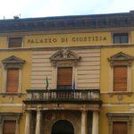 Palazzo giustizia Lucca