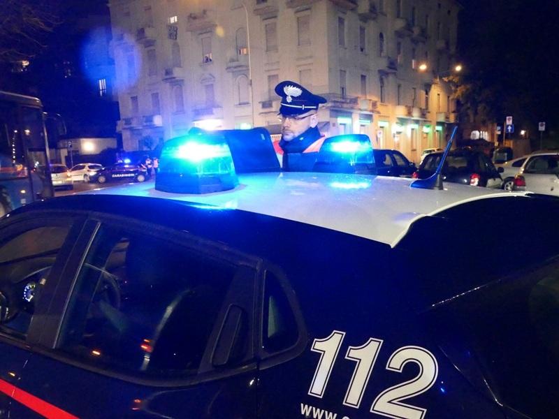 Lavoratori irregolari a nero,denunciate 13 persone e sospese due aziende a Prato