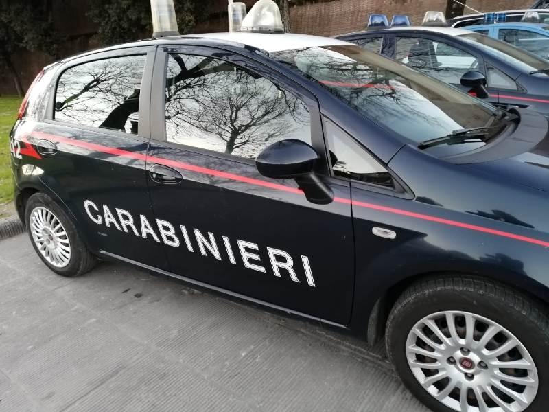 Furti nelle auto a Piombino, arrestate 4 persone di Pistoia e Empoli