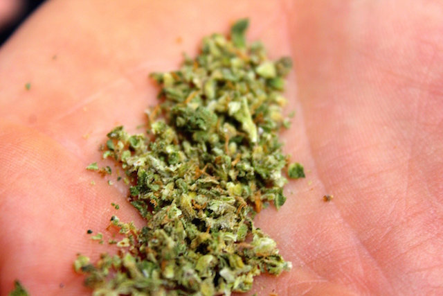 Trovato con hashish e marijuana, denunciato minorenne