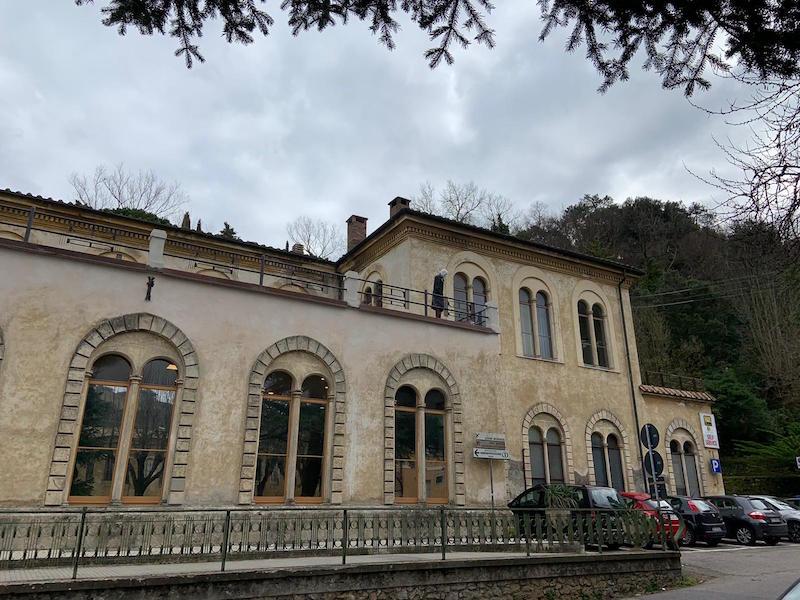 Ospedale di Volterra, Fondazione Crv per la difesa del futuro della sanità