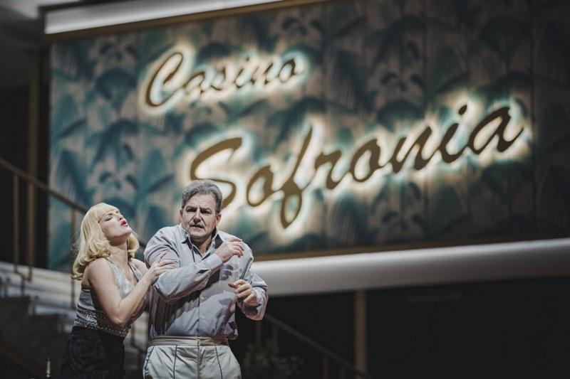 Don Pasquale di Donizetti, l'opera della modernità al Teatro del Maggio
