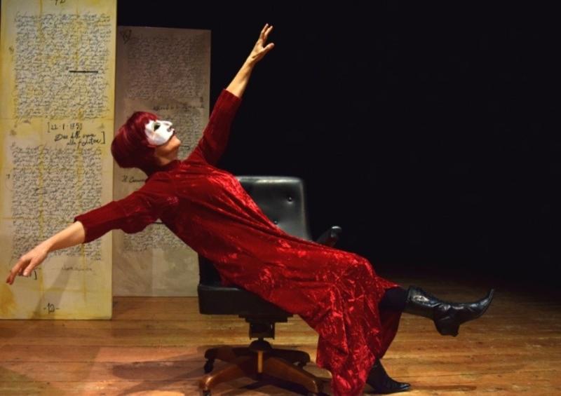 'La Signora Pirandello', il tema dell'identità e del doppio al Verdi di Casciana Terme