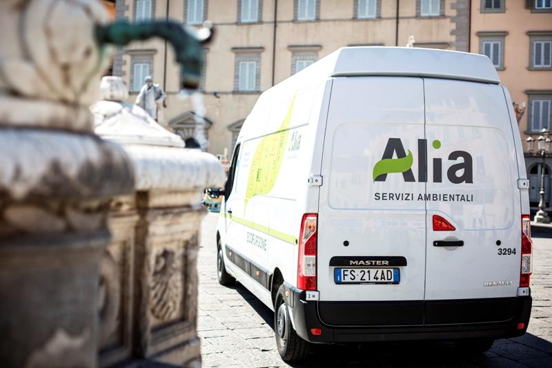 Alia nel mese di agosto: i servizi invariati e cosa cambia