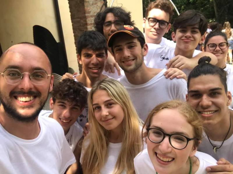 Movimento Shalom cerca educatori per i campi solari estivi