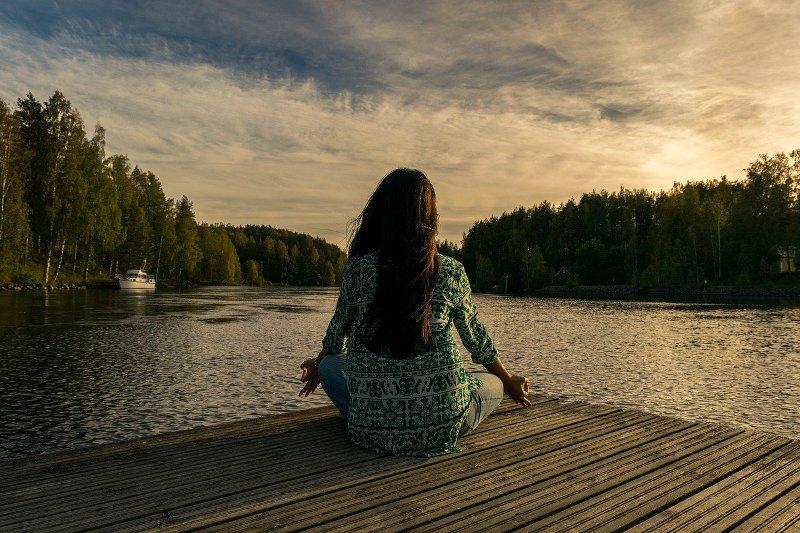 Meditazione, come cambia il cervello: studio Imt Lucca con la fondazione di David Lynch