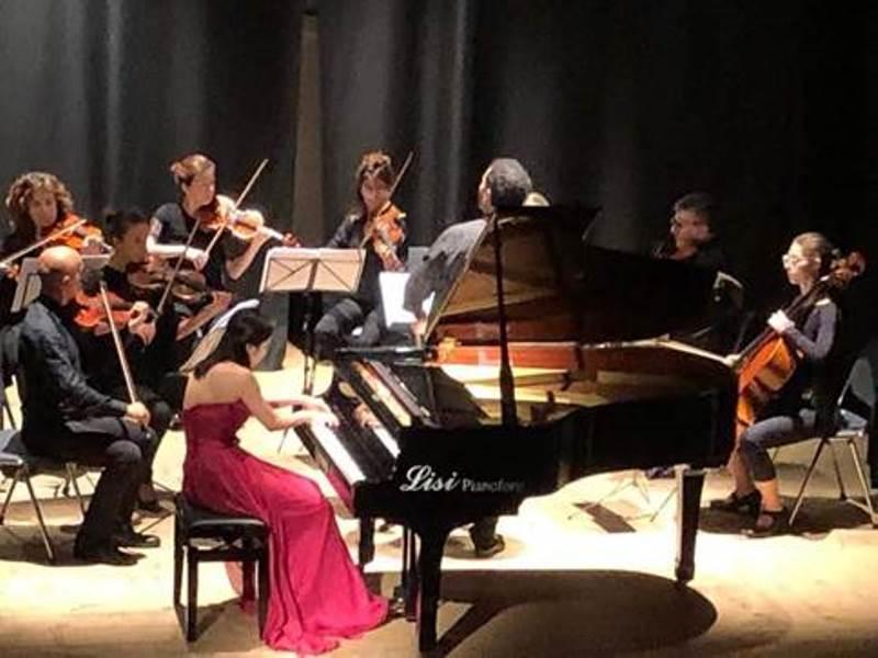 Grande musica a Fucecchio, l'Orchestra Busoni protagonista al Festival internazionale