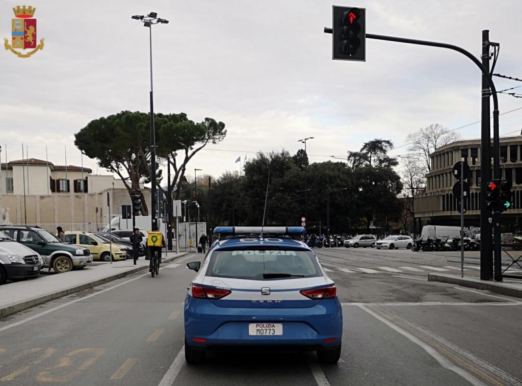 Contromano a Firenze, 14enne beccato a Pisa dopo la fuga dalla comunità