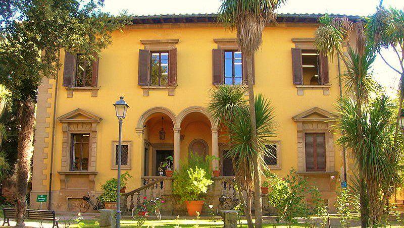 Villa Crastan, la firma del patto di collaborazione per la Casa della Città