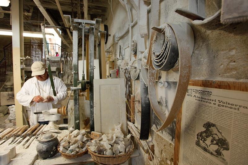 Estate 2021 positiva per Volterra, presenza turistiche in aumento a doppia cifra