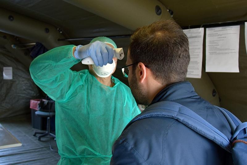 Coronavirus, 196 casi positivi. Tra i 13 decessi una 87enne a Empoli e una 98enne di Pontedera
