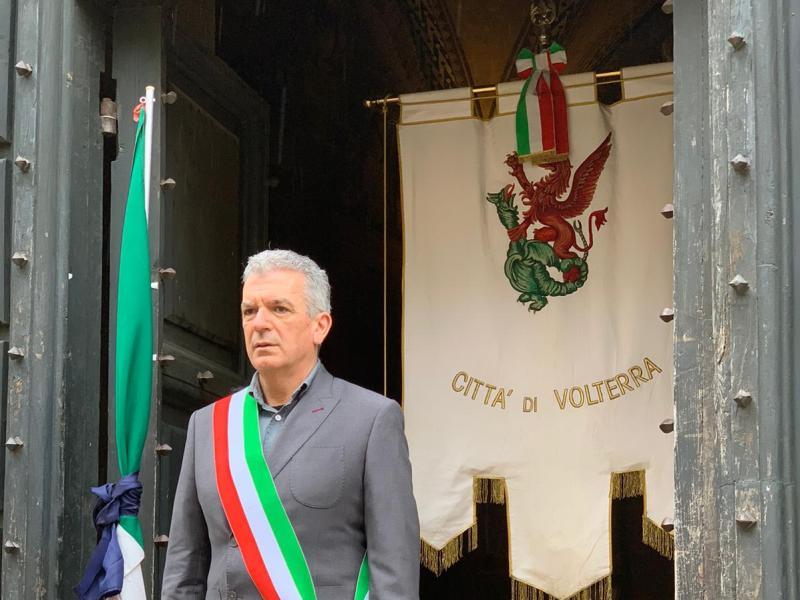 Dalla Valdicecina alla Valdera, Volterra vuole una grande Unione Comunale
