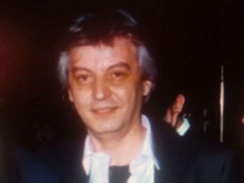 È scomparso Mauro Bettini, noto fotografo di Castelfiorentino