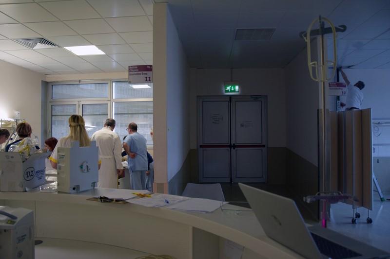 Green pass per accedere in ospedale: scatta il provvedimento dell'Asl Toscana sud est