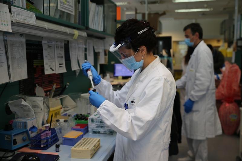 Coronavirus, 14 positivi in due giorni nell'area Nord Ovest
