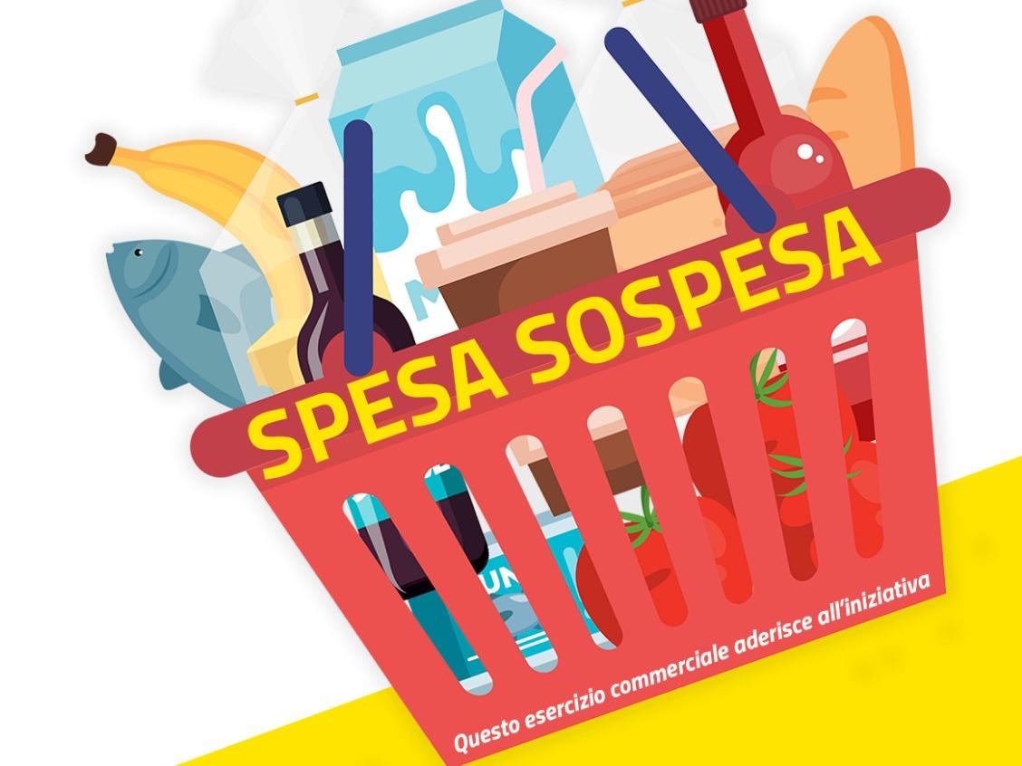 Spesa Sospesa, a Empoli parte la raccolta di prodotti per famiglie ...
