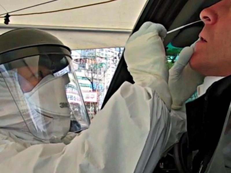 Coronavirus, a Santa Maria a Monte tamponi alla popolazione scolastica