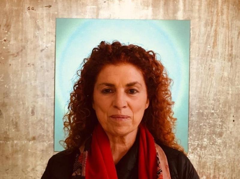 Cristina Pezzoli