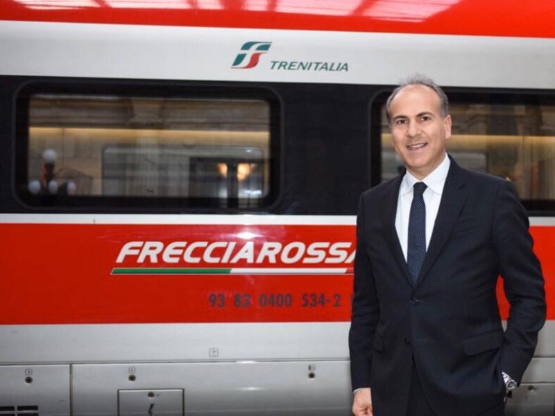 Turismo, in estate il Frecciarossa1000 arriva in Versilia, all'Argentario e nel Levante ligure