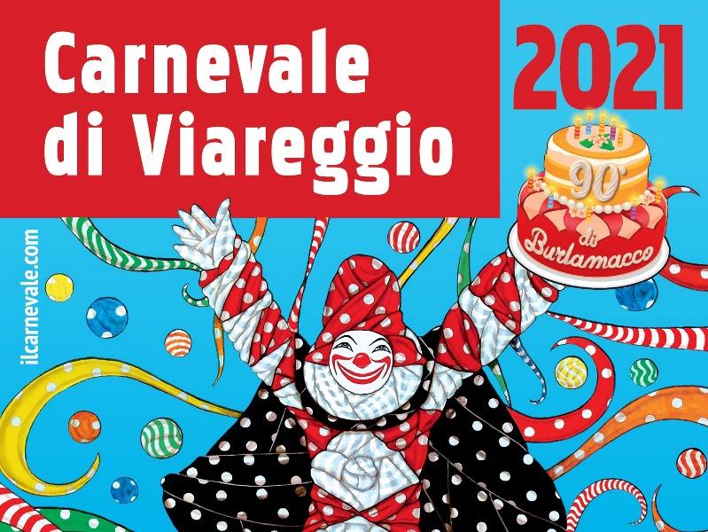 Calendario Carnevale Di Viareggio 2021 Piero Figura firma il manifesto per il Carnevale di Viareggio 2021