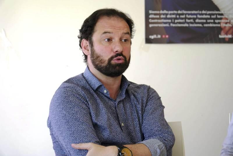 """Rissa a Castelfiorentino, Falorni bacchetta la Lega: """"Caos riconducibile a due persone già denunciate"""""""