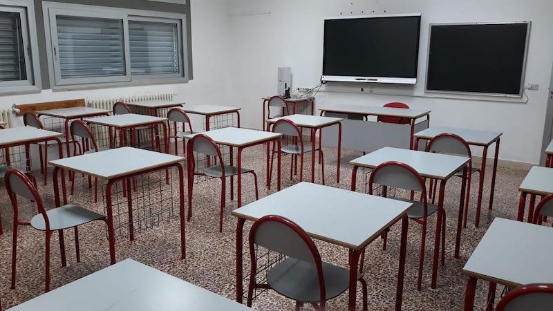 Irruzione di Blocco Studentesco in una scuola di Firenze, tre giovani ai domiciliari
