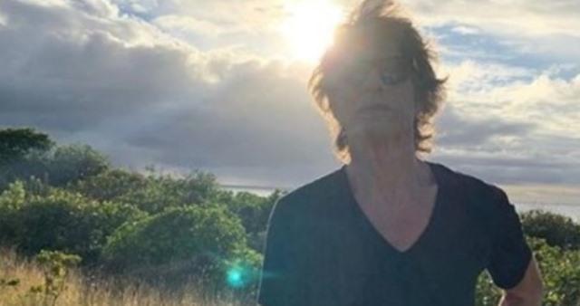 Mick Jagger festeggia in Toscana i suoi 77 anni