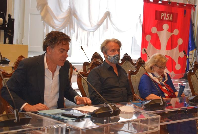 Pisa, ecco le linee guida della candidatura a Capitale italiana della cultura 2022. Risorse per 8 milioni di euro