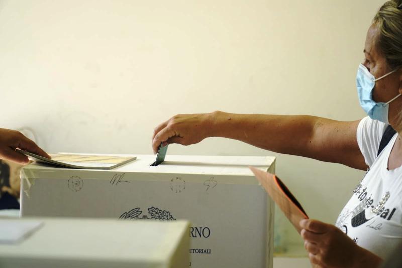 Elezioni a Uzzano, Cordio nuovo sindaco