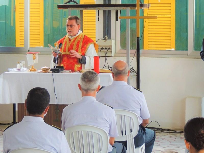 San Matteo, celebrazioni a Tirrenia per il Patrono della ...